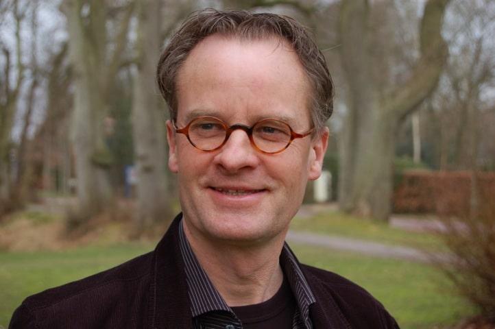 Peter boers Contekst tekstschrijver communicatie